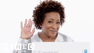 Wanda Sykes Answers the Web's Most Searched Questions | WIRED