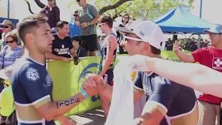 2019 USA Triathlon Collegiate Club National Championships Highlight Reel