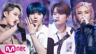 [Stray Kids - Ex] Comeback Stage | M COUNTDOWN 200917 EP.682