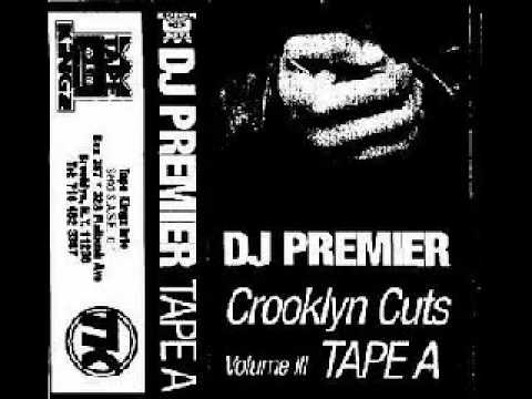DJ PREMIER CROOKLYN CUTS TAPE A Royal Flush Worldwide.WMV