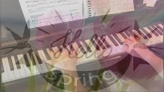 Spring Song - Mendelssohn - Piano