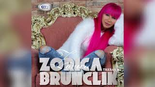 Zorica Brunclik  -  Ej Sudbino - ( Official Audio 2017 ) HD