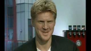 Hape Kerkeling interviewt Stefan Effenberg