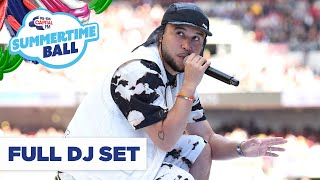 Jax Jones Full Set | Live at Capital's Summertime Ball 2019