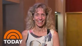 'Holy Sh-Moly!' Ambush Makeover Leaves This Couple Beaming   TODAY