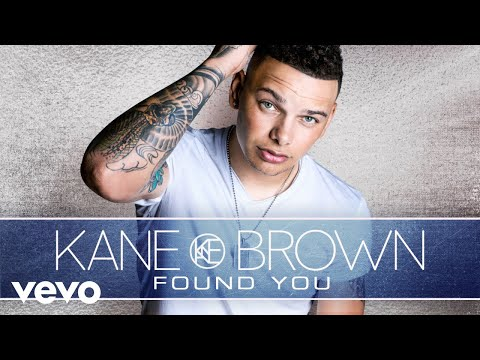 "Watch ""Found You"" on YouTube"