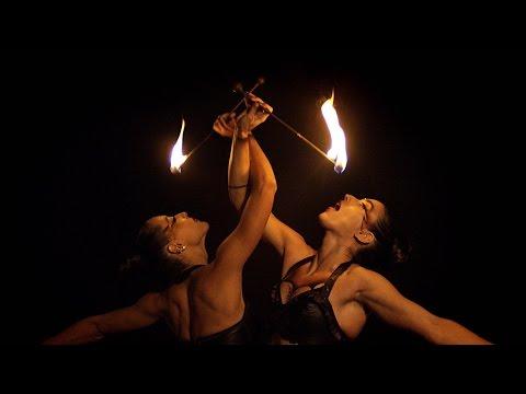 EPIC PERFORMER REEL - Cirque / Burlesque / Acrobat - 2016 Zen Arts Promo Reel