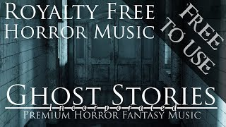 ♫ Creepy Halloween Music ♫ | Royalty Free Horror Music & FREE TO USE | Cold Cold Cemetary