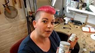 Jewellers Renaissance Wax - Customer Review by Lydia Niziblian