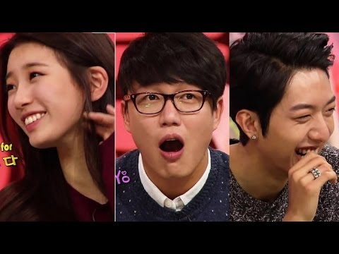 Hello Counselor - 3rd Anni. Special w/ Sung Sikyung, Suzy(Miss A) & Jeongsin(CNBLUE) (2013.12.09)