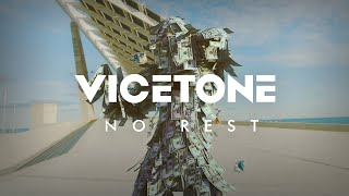 Vicetone - No Rest (Official Video)