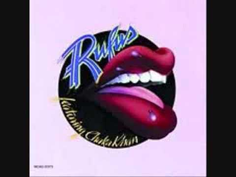 Sweet Thing - Rufus & Chaka Khan