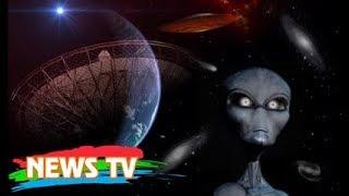 Bí ẩn người ngoài hành tinh