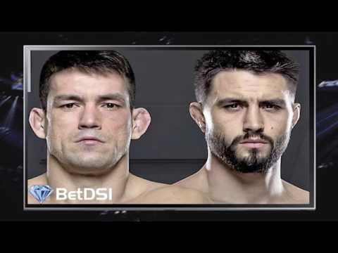 UFC Odds | UFC on Fox 21 Maia vs Condit Fight Predictions