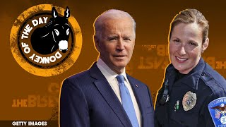 Officer Kim Potter Fatally Shot Daunte Wright 'By Accident', Joe Biden: No Justification For Looting