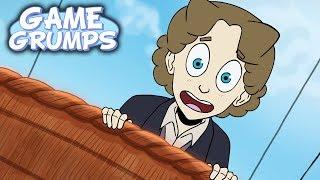 Game Grumps Animated - Thomas the 18th Century Boy - by Christian Dobbins