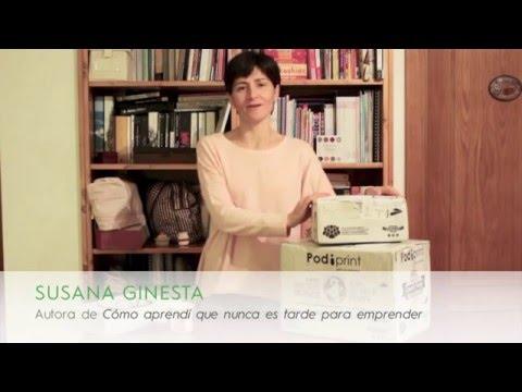 Unboxing / Susana Ginesta