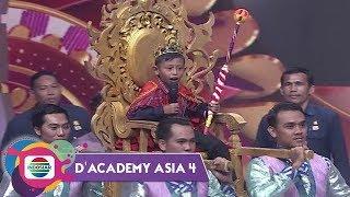 NAHLO! Komentator Tak Percaya Saipul Diutus Untuk Jadi Bos Acara Da Asia 4!