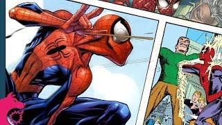 The Best Spider-Man Comics / Where to Start