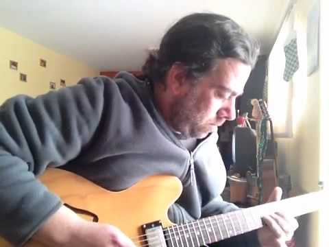 Fender GDEC Junior Demo