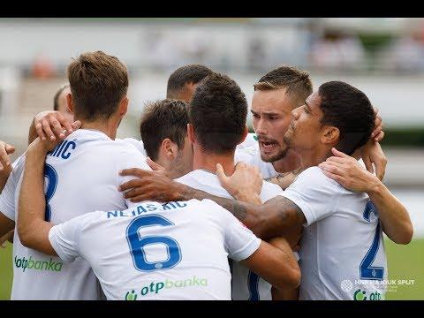 Hajduk - Inter Z. 3:1