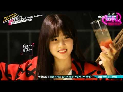 [Thai Sub] 140925 Apink's Showtime Ep.08 [2/4]