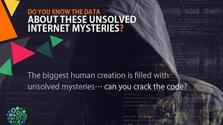 A Few Unsolved Internet Mysteries Every Whizkid Must Try
