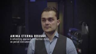 Schubert & Berwald: Chamber Music by Anima Eterna Brugge