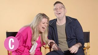 How Well Does Kelly Clarkson Know Her Lyrics? | Cosmopolitan