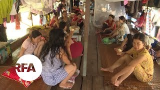 Vietnam's Floating Guesthouses | Radio Free Asia (RFA)