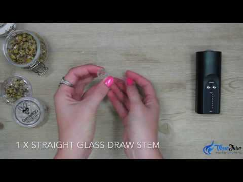 video Arizer Solo Vaporizer
