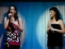 Natalie Weiss & Eden Espinosa