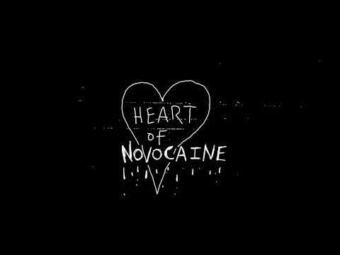Halestorm - Heart Of Novocaine [Official Visualizer]