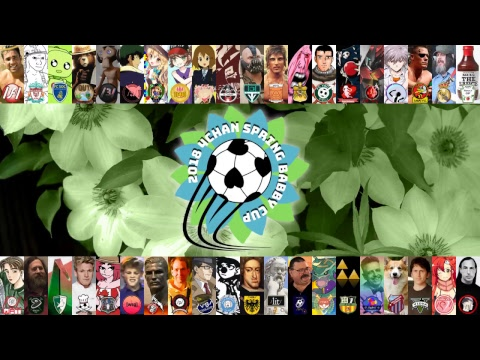 2018 4chan Spring Babby Cup Day 8
