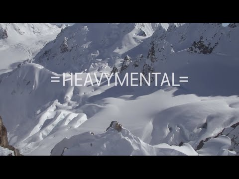 Heavy Mental Trailer 3