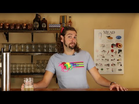Ask the Meadmaker EP. 69 - SO BOUNCY!