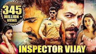 Inspector Vijay (KAVACHAM) Full Movie | Bellamkonda Sreenivas, Kajal, Neil Nitin Mukesh