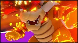 Mario + Rabbids Kingdom Battle - Part 35 - The Ending! - Gameplay Walkthrough (Nintendo Switch)