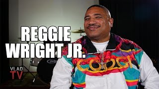 Reggie Wright Jr: Suge Knight Paid Baby Lane $60k to Testify on His Behalf  (Part 13)