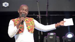 COMEDIAN OB IS JUST HILARIOUS    GHANA COMEDY