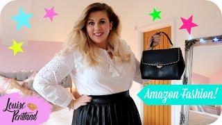 The Best Of Amazon Prime Wardrobe! | LIFESTYLE | AD