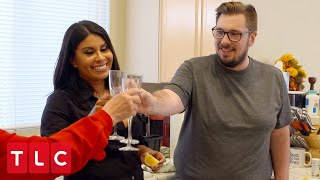 Colt's Friend Vanessa | 90 Day Fiancé: Happily Ever After?