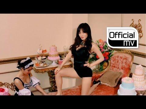 [MV] Rainbow Blaxx(레인보우 블랙) _ Cha Cha(차차)
