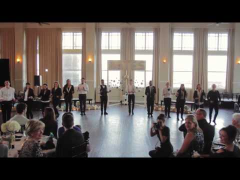 First Dance | Mirrors by Justin Timberlake | Tyler and Connie Bates