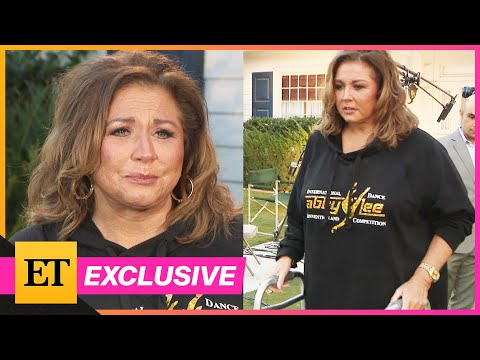 Abby Lee Miller on Coming 'Close' to Dying, JoJo Siwa Coming Out and Her Future on TV (Exclusive)
