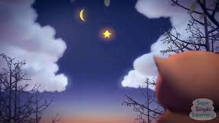 Twinkle twinkle little star status
