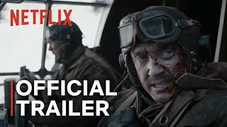The Forgotten Battle 2021 Netflix Tv Web Series