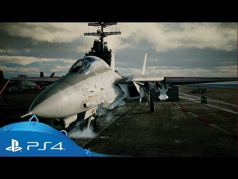 F-14D Aircraft-trailer