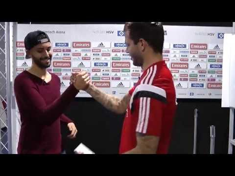 And the winner is... Danny Qasem (St. Pauli Pirates HH/ Barsbütteler SV) | ELBKICK.TV
