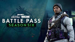 Season Six Battle Pass Trailer preview image